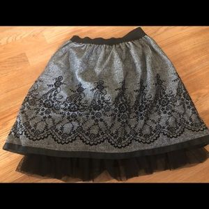 Joe Benbasset XS Skirt